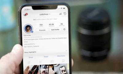 Instagram Profile into a Powerful Branding Tool