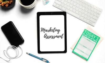 Marketing Assessments