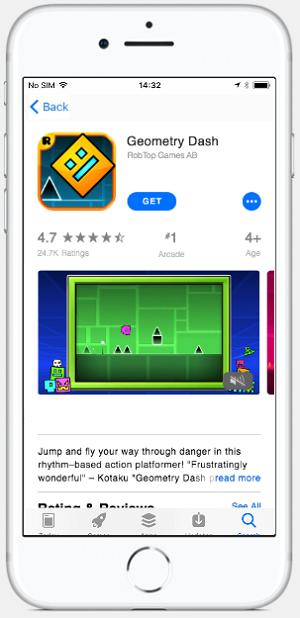 geometry-dash-app-store