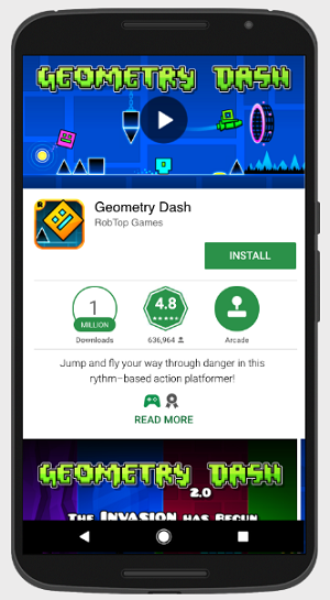 geometry-dash-google-play
