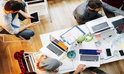 Hosting A Hackathon Can Benefit Your Company