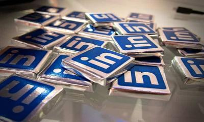 linkedin marketing tool