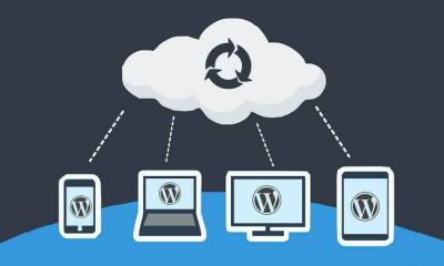 Automate WordPress Website