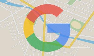 Google Local Maps