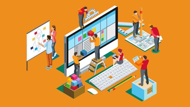 Improving Modern Web Design in 2018