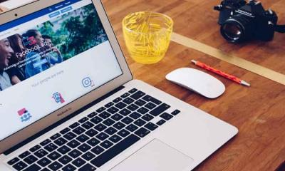 Use Social Media to Advance Your Career in Marketing