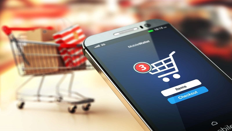 5 key benefits of launching a mobile e-commerce business
