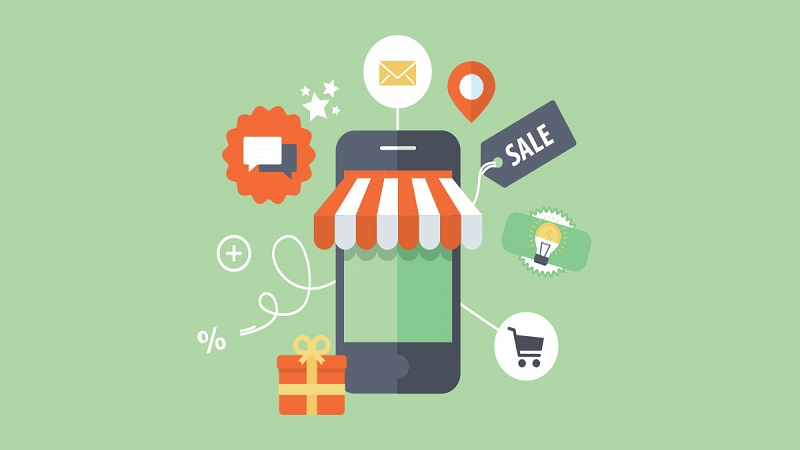 An Omnichannel Strategy Ensures: Sales And A Good User Experience [How]