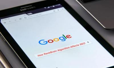 Blind To Google's Rankbrain