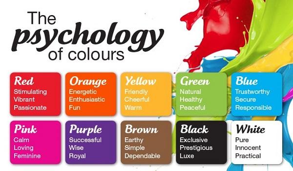 Color's Psychology
