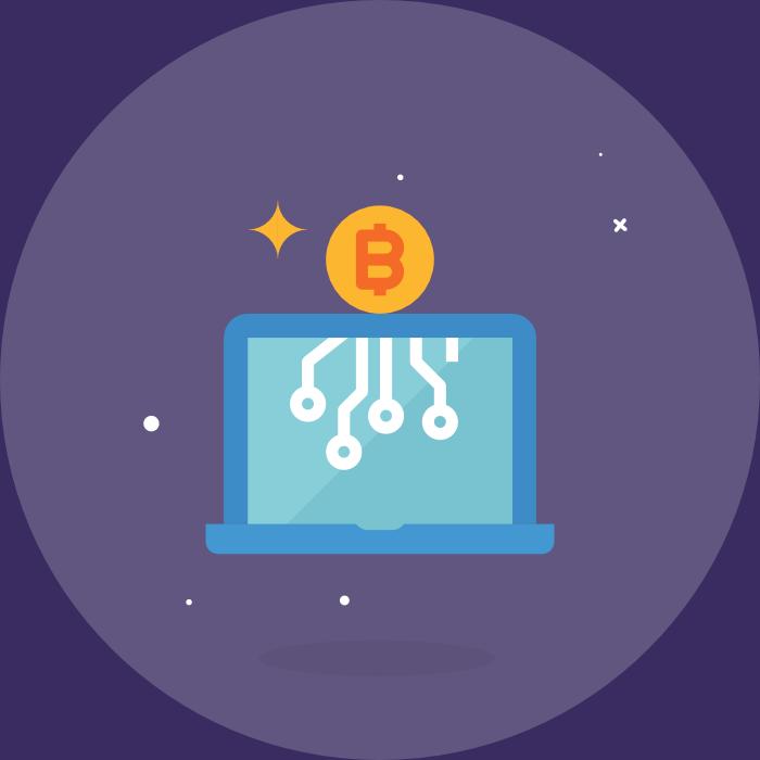 How Analysts Help Digital Marketing Department via Blockchain Sphere