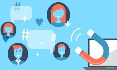 Write a Social Media Blog