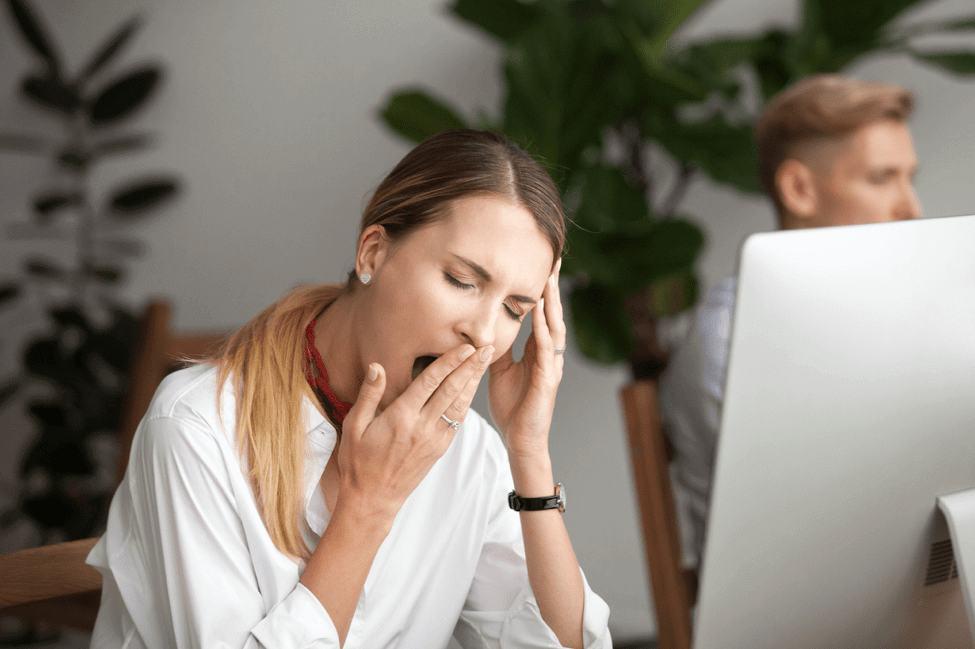 avoid overworking