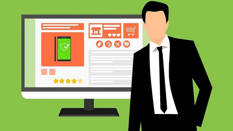 customer retention strategies Ecommerce store