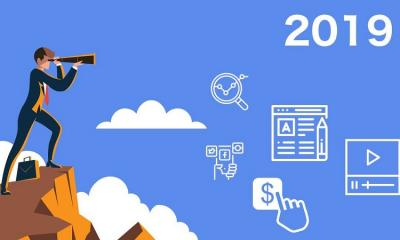 digital marketing areas 2019