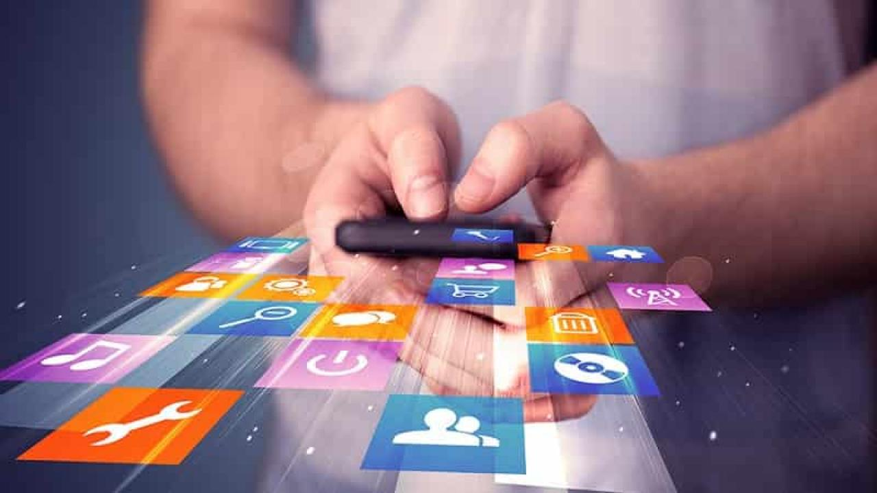 9 Of The Mobile App Development Trends Will Help You Lead In