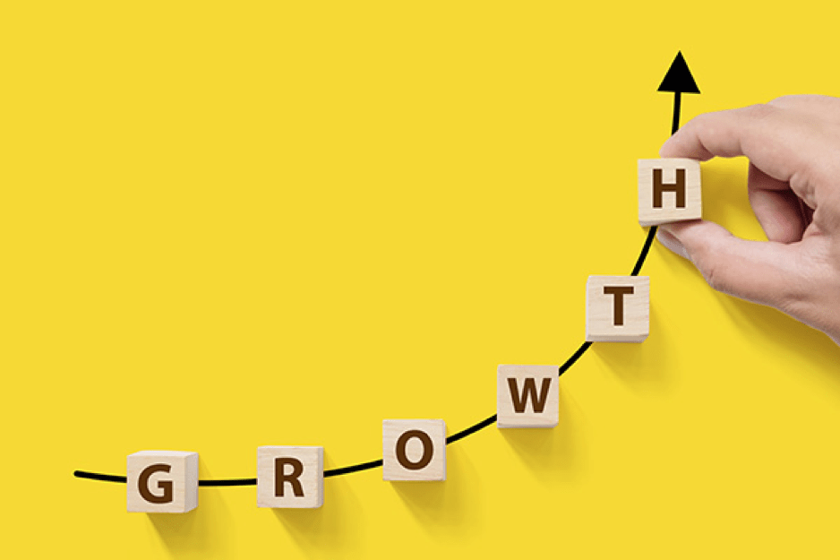 Career Growth Strategies