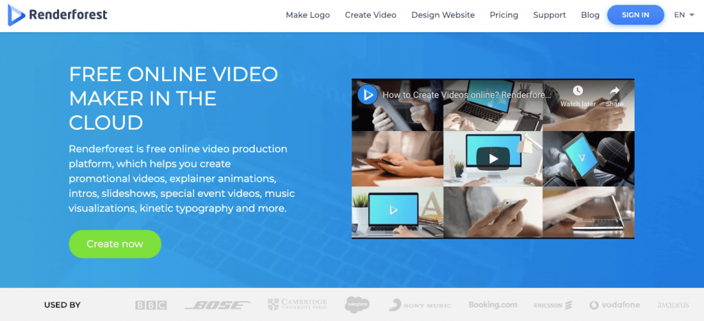 The Six Easiest Video Editing Tools for Small Business Marketers