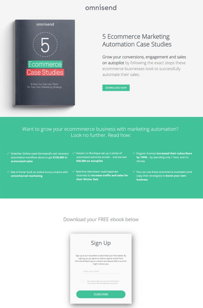 ecommerce case studies