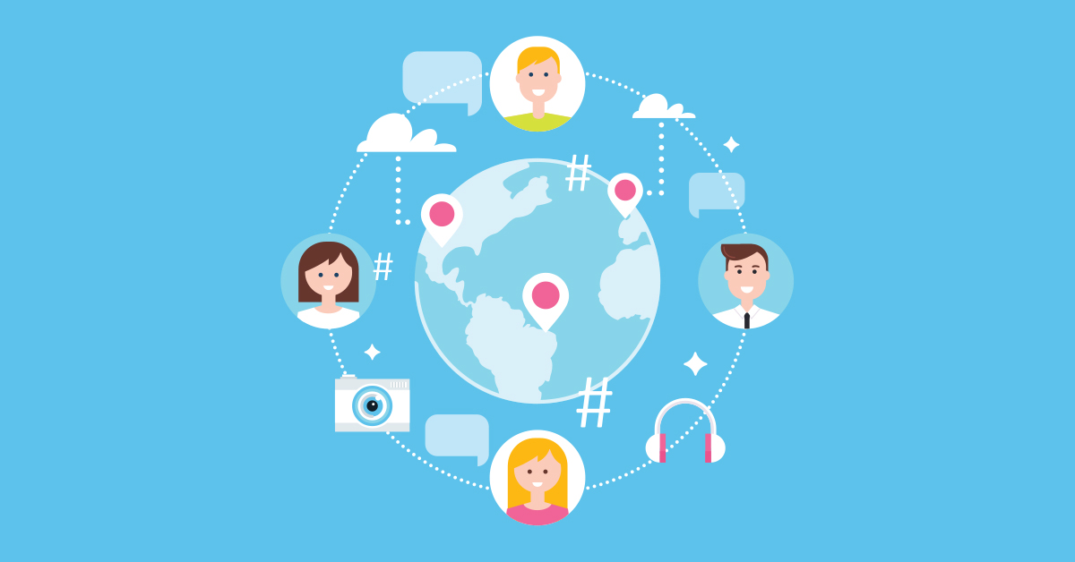 Harness the Power of Social Selling for Driving Sales