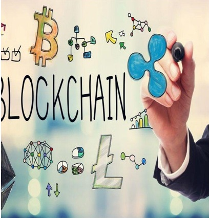 Blockchain-connect-advertisers-customers