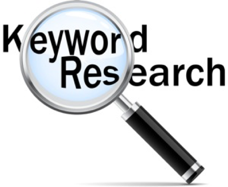 Research and use long-tail keyword