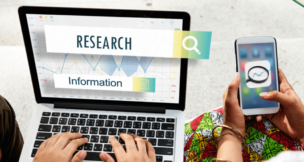 First and foremost, research your niche