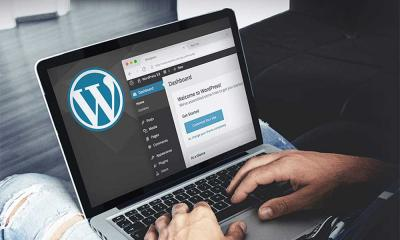 wordpress hosting benefits