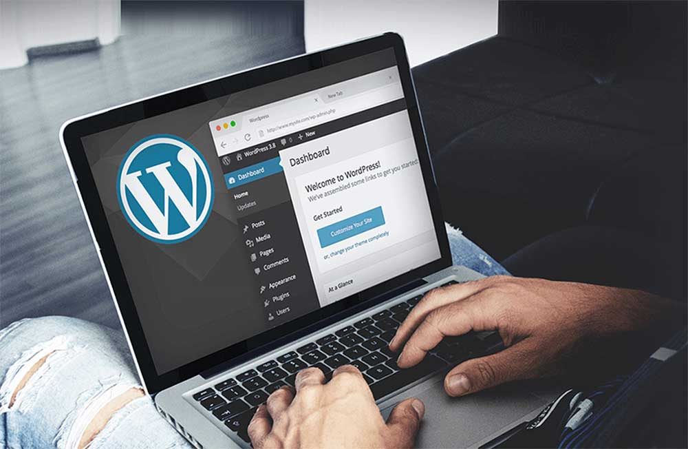 5 Ways WordPress Hosting Gives your Site an Edge
