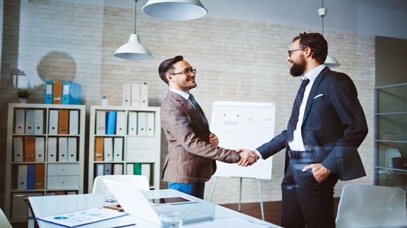 How To Stop Your Business Partnership From Imploding