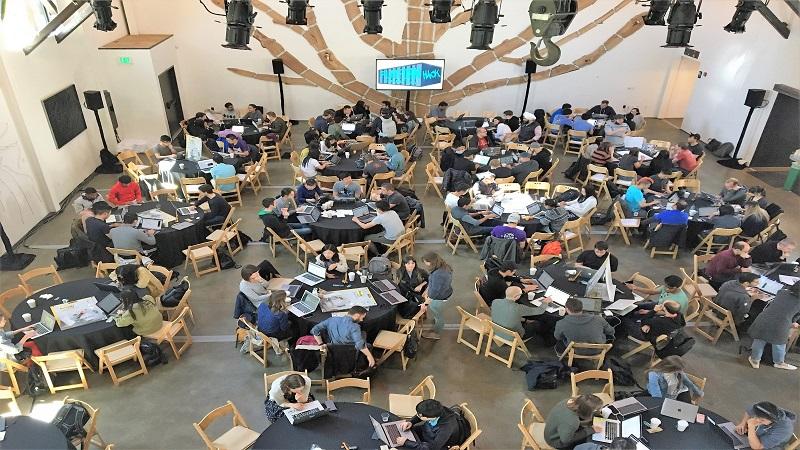Hackathon-can-benefit-company