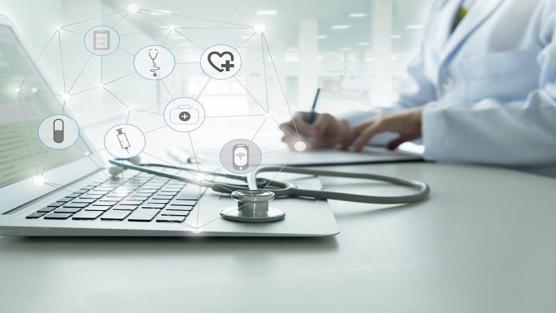3 Keys to Digital Marketing for Healthcare Professionals