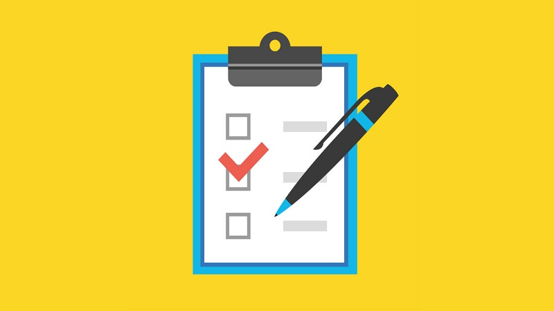 The Business Owner's Content Marketing Checklist