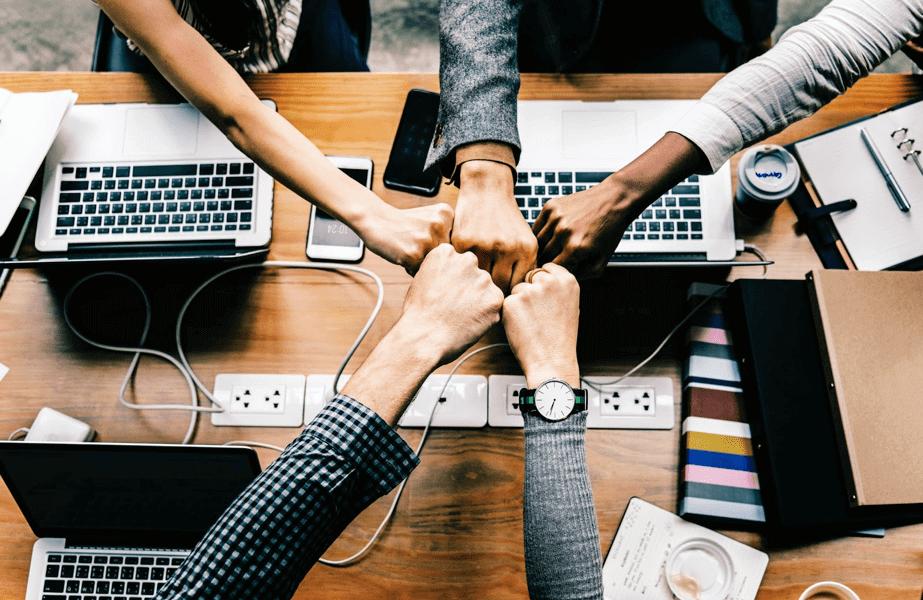 partnership as growth hacks
