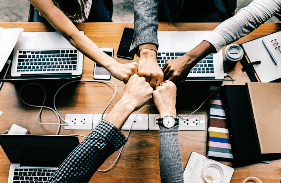Why Partnerships are the Ultimate Growth Hack