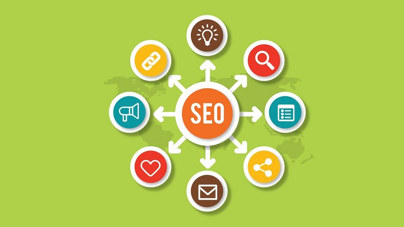 The 7 Most Important Factors in Search Engine Ranking