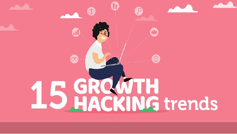 15 Growth Hacking Trends for Tech Startups in 2019