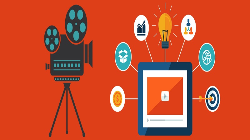 10 Reasons Small Businesses Should Use Videos for Advertising