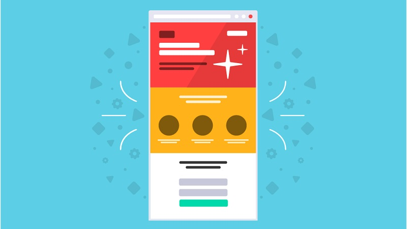 7 Effective Landing Page Elements to Enhance Customer Experience
