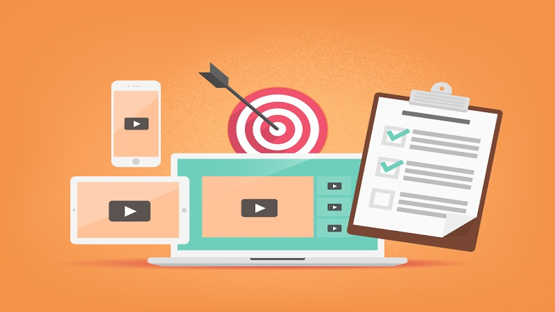 Creating an Awesome Video Marketing Strategy in 5 Steps