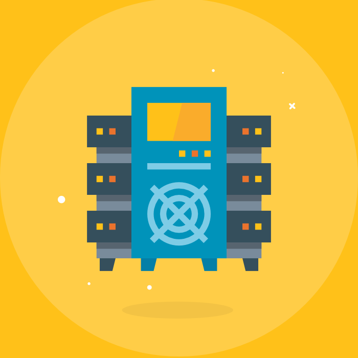 How Colocating in a Data Center Can Benefit Your Small Business