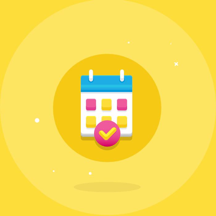 How to Create Your Social Media Calendar for 2019
