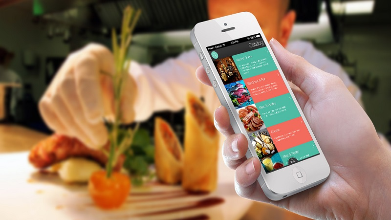 How to Promote Your Restaurant Using Location-Based Mobile Marketing?