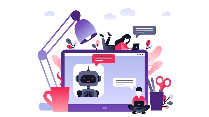 Marketing-team-should-consider-chatbots