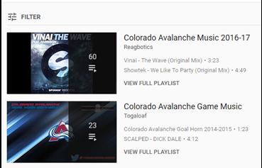 organize-youtube-playlist