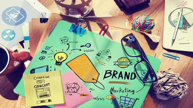 How Content Marketing Helps Build Brand Identity?