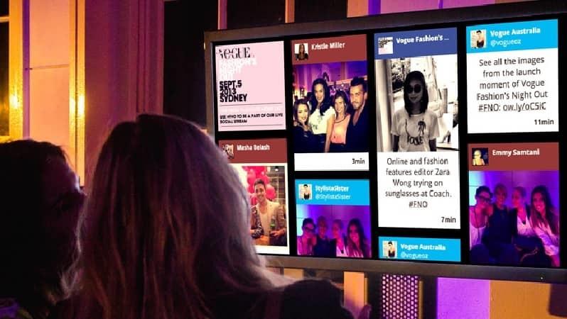 Social Media: Rocket Fuel for Experiential Events