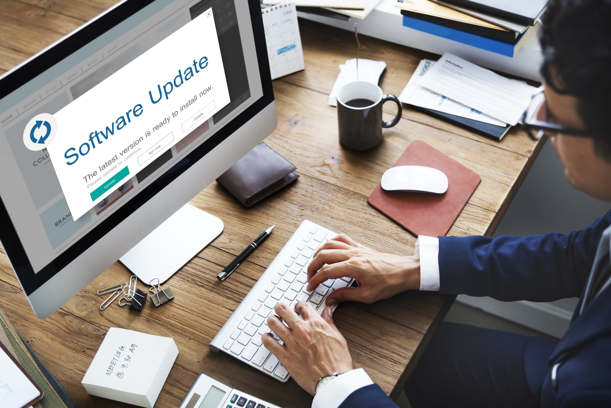 5 Tips for Upgrading Your Business Software with as Few Growing Pains as Possible
