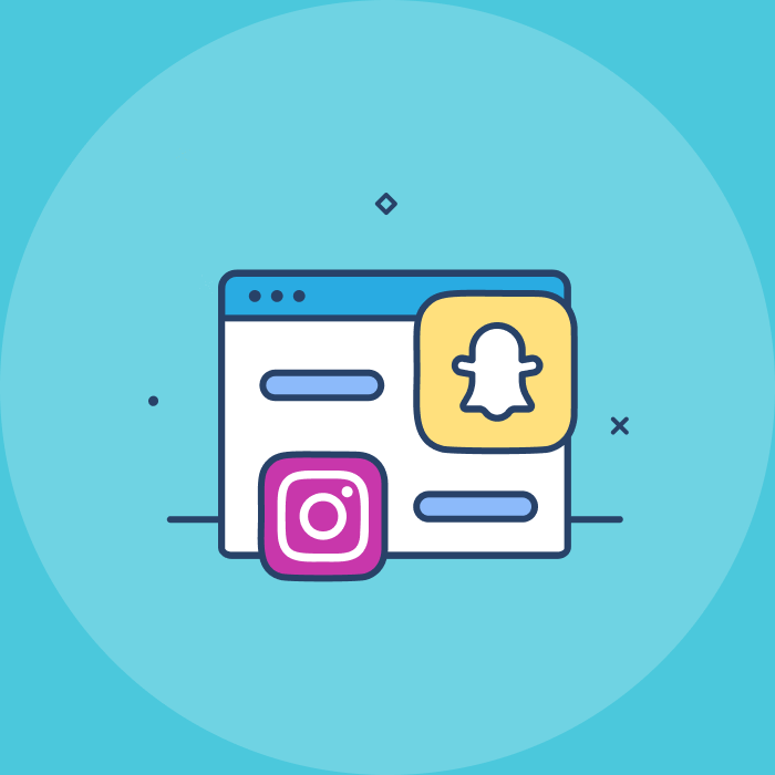 Instagram or Snapchat: Which is Better for Your Business?