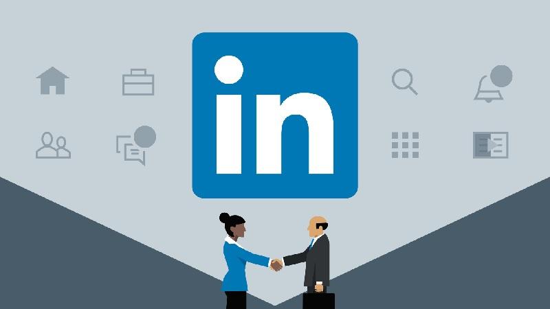Linkedin-Professional-Social-Media-Platform